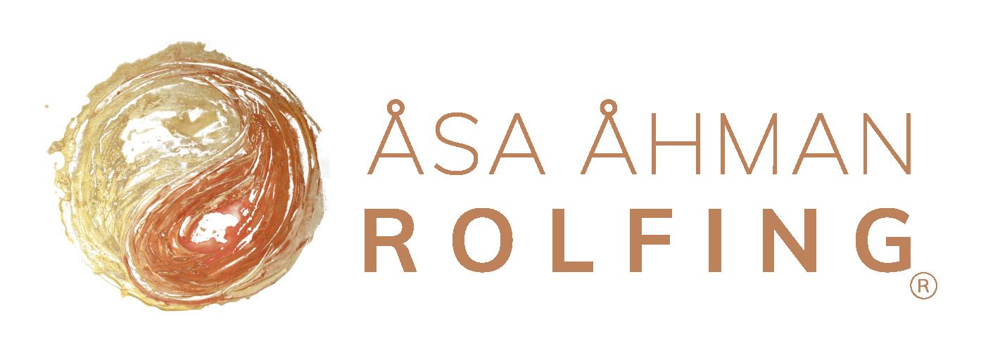 Rolfing med Åsa Åhman